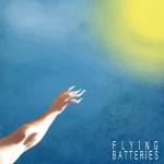Flying Batteries Wear Headphones