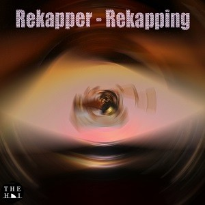 Rekapper - Rekapping album cover
